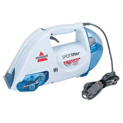 4. Bissell Spotlifter Corded Handheld Deep Cleaner, 1716B