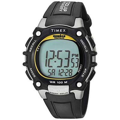5. Timex Full-Size Ironman Classic 100 Watch