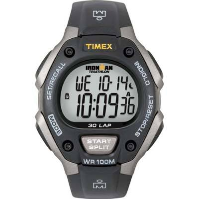 2. Timex Full-Size Ironman Classic 30 Watch