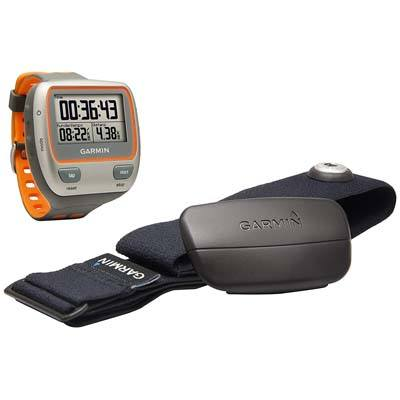 4. Garmin Forerunner 310XT with USB ANT Stick