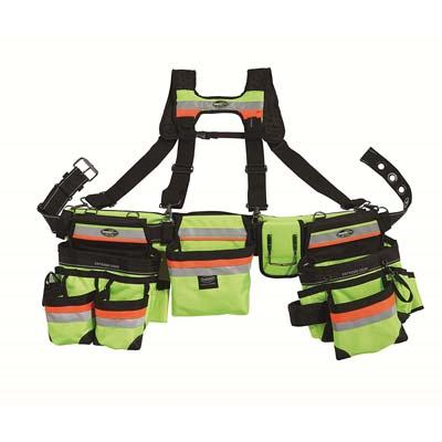 10. Bucket Boss 3 Bag Framers Rig (55185-HVOY)