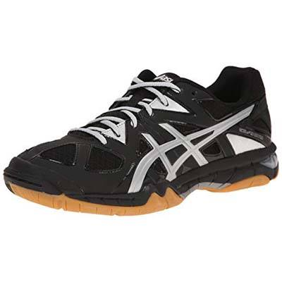 2. ASICS Women's Gel Tactic Volleyball Shoe