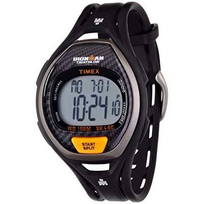 7. Timex Full-Size Ironman Resin Strap Watch
