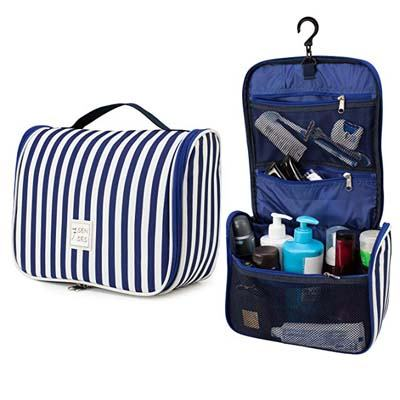 942093d9ae73 Top 10 Best Women Toiletry Bags in 2019 Reviews