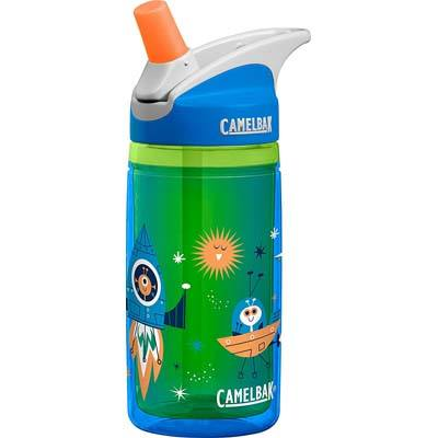 7. CamelBak eddy Kids 12oz Insulated Water Bottle