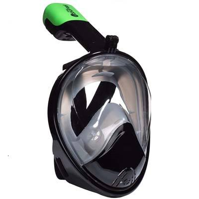 3. Easy Snorkel Full Face Snorkeling Mask