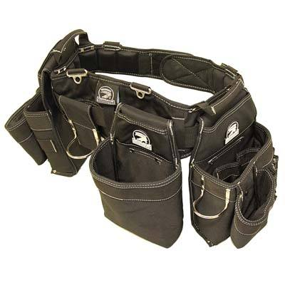 5. Gatorback B145 Triple Combo w/Pro-Comfort Back Support Belt