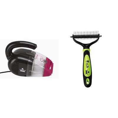 2. Bissell Corded Pet Hair Eraser