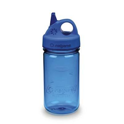 1. Nalgene Tritan 12oz Grip-N-Gulp Water Bottle