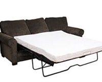 Best Mattresses for Sleeper Sofas