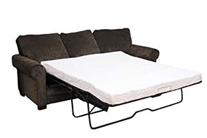 Top 10 Best Mattresses for Sleeper Sofas in 2019 Reviews