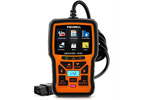 Best OBD2 Scanner Bluetooth