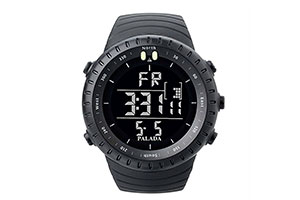 Best Sports Watch for Men