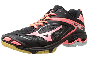 Best Women's Volleyball Shoes