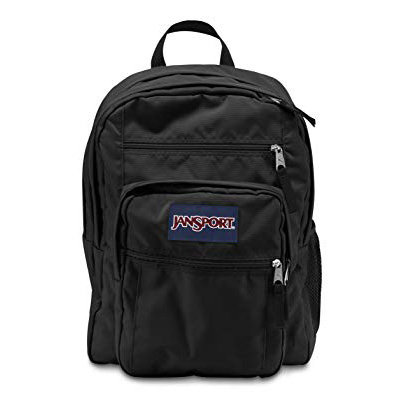 3. JanSport Big Student Backpack