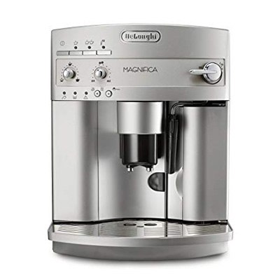 7. DeLonghi ESAM3300 Magnifica Coffee Machine