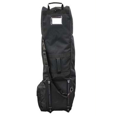 2. Club Champ Golf Bag Travel Cover