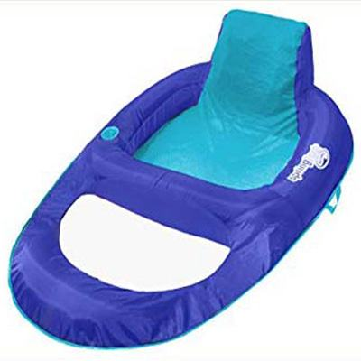 6. SwimWays Spring Float Recliner, X-Large
