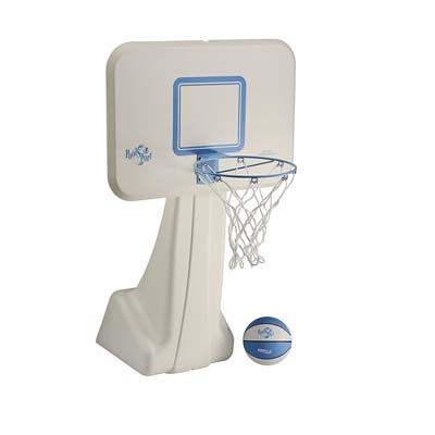 4. Dunn Rite PoolSport pool basketball (B950)
