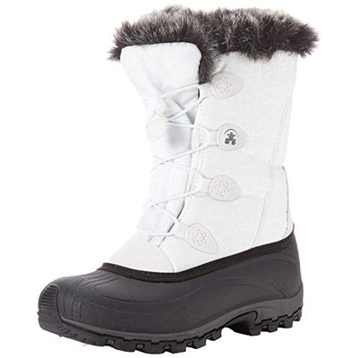 3. Kamik Women's Momentum Snow Boot