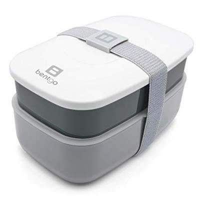 2. Bentgo All-in-One Bento Box