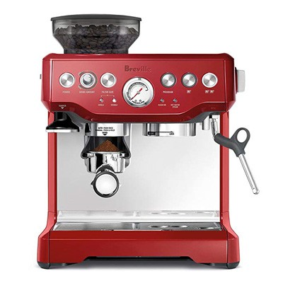 3. Breville BES870CBXL The Barista Express Coffee Machine