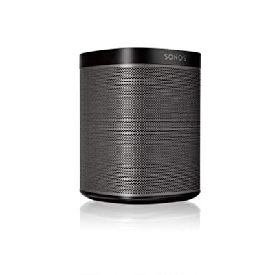 4. Sonos PLAY: 1 Compact Wireless Speaker