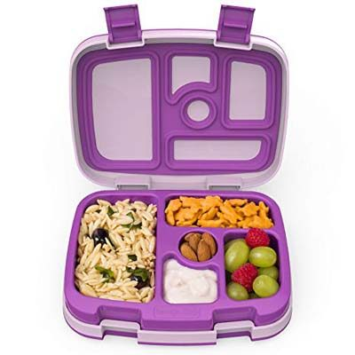 1. Bentgo Lunch Box
