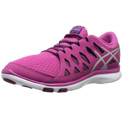 6. ASICS Women's GEL Fit Tempo 2 Fitness Shoe