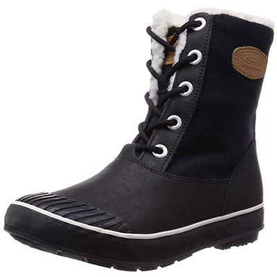 3. Keen Women's Elsa Waterproof Winter Boot