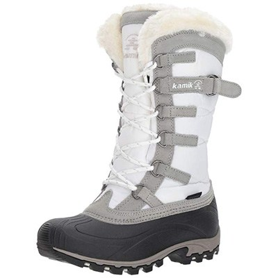 5. Kamik Women's Snowvalley Boot