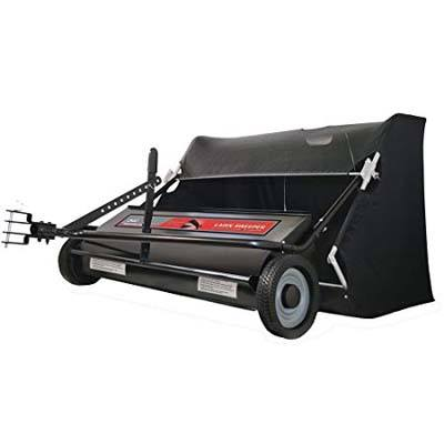 6. Ohio Steel 42SWP22 Sweeper, 42-inch