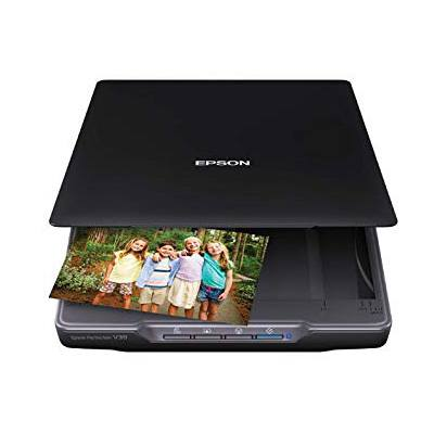 6. Epson Perfection V39 Photo Scanner