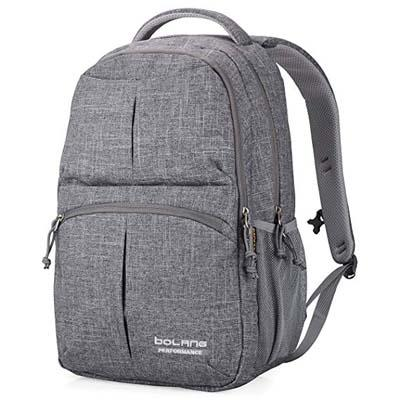6. BOLANG College Backpack
