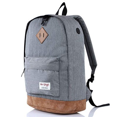 5. hotstyle 936Plus College School Backpack