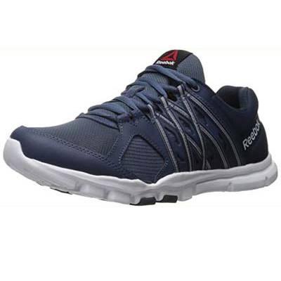af4f7aa2624 Reebok Men's Yourflex Train 8.0 L MT Training Shoe