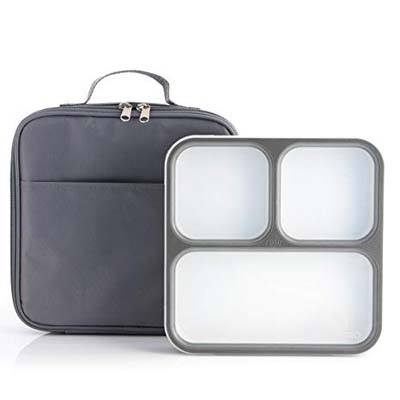 5. Modetro Ultra Slim Bento Box