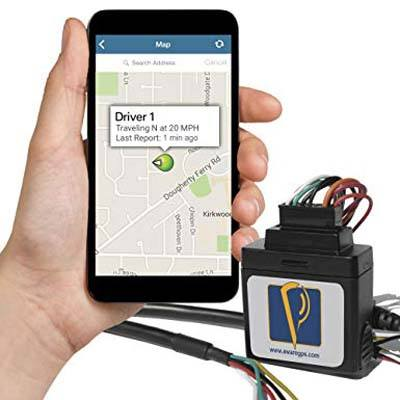 8. Aware GPS AWVDS1 Trackers & System