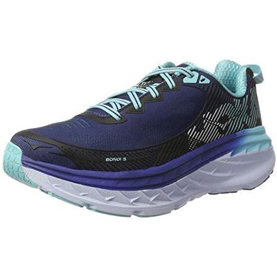 3. HOKA ONE ONE Women's Bondi 5 Running Shoe