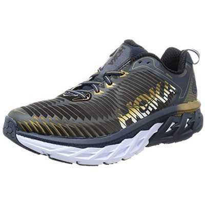 2. HOKA ONE ONE Men's Arahi Running Shoe