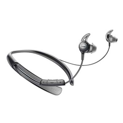 3. Bose QuietControl 30 Wireless Headphones