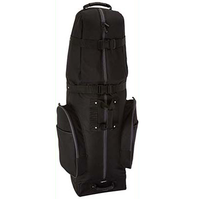 8. AmazonBasics Golf Travel Bag