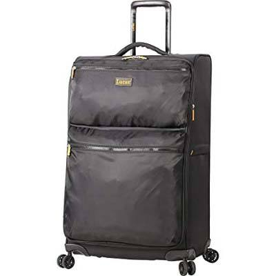 10. Lucas Luggage