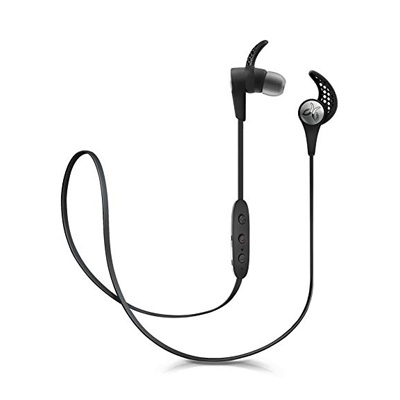 4. Jaybird X3 in-Ear Wireless Bluetooth Sports Headphones
