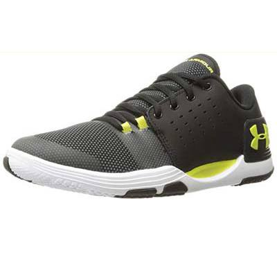 8. Under Armour Men's Limitless 3.0 Cross-Trainer Shoe