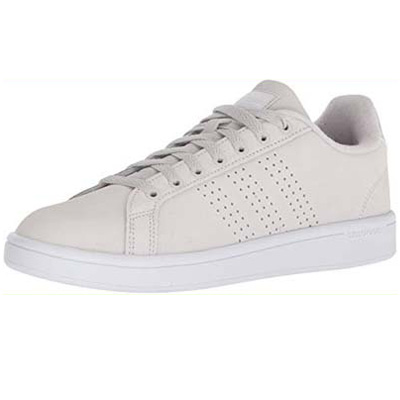 8. adidas Women's Cloudfoam Fashion Sneaker