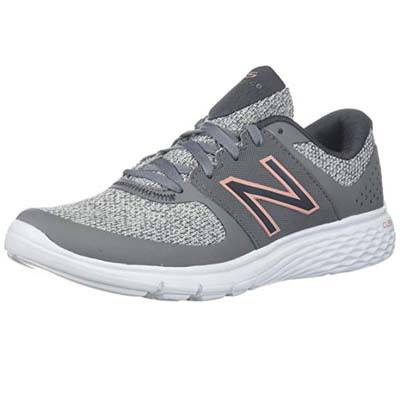 4. New Balance Women's CUSH + Walking Shoe (WA365v1)
