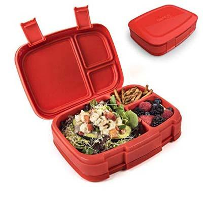 6. Bentgo Fresh Lunch Box