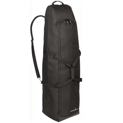 6. Athletico Padded Golf Travel Bag