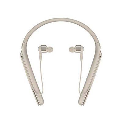 7. Sony Premium Noise Cancelling Wireless in Ear Headphones (WI1000X/N)
